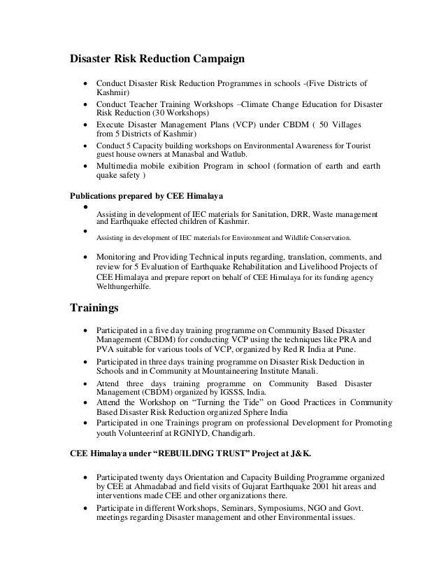 Updated Resume, Riyaz PDF