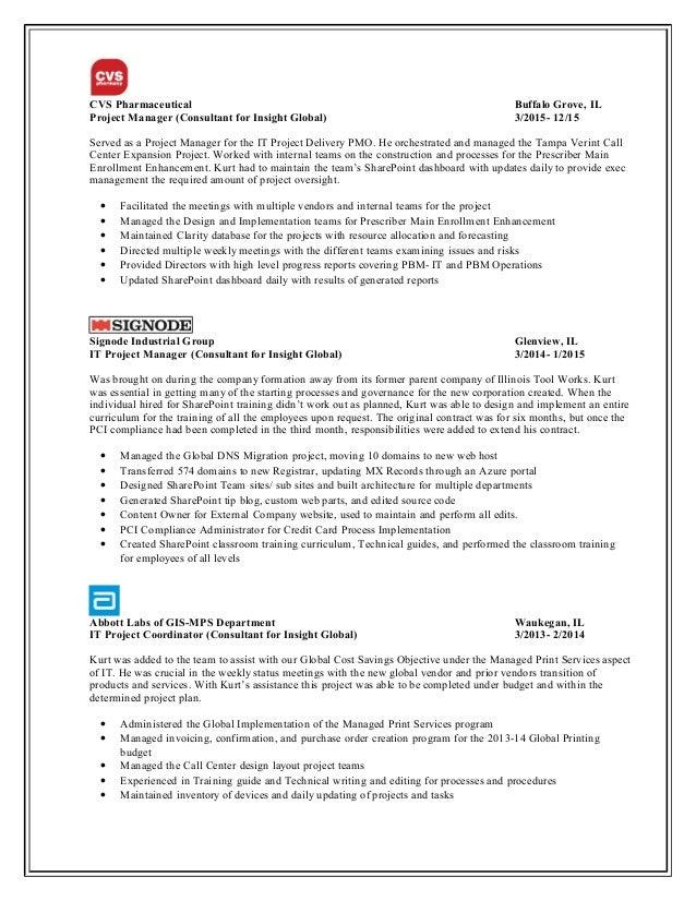 KPerignon Resume