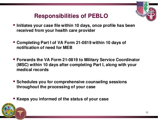 IDES Soldier's Brief.update12-2012