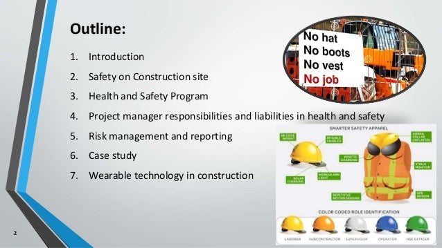 Health and Safety Presentation FINAL