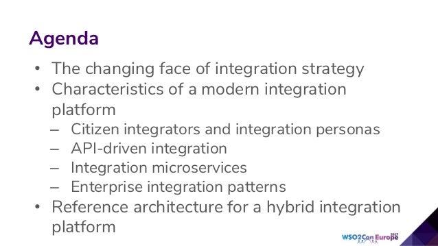 [WSO2Con EU 2017] Integration Platform Strategy for Digital Transformation Slide 2
