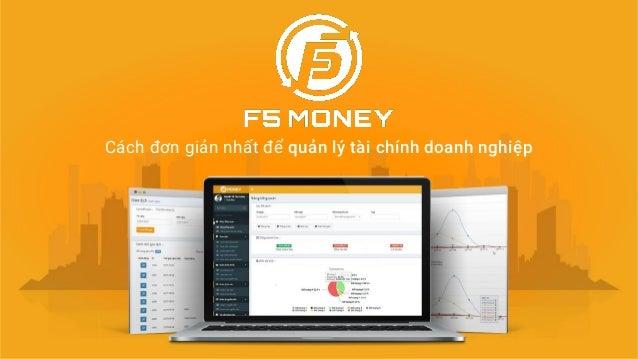 Cách đơn giản nhất để quản lý tài chính doanh nghiệp
