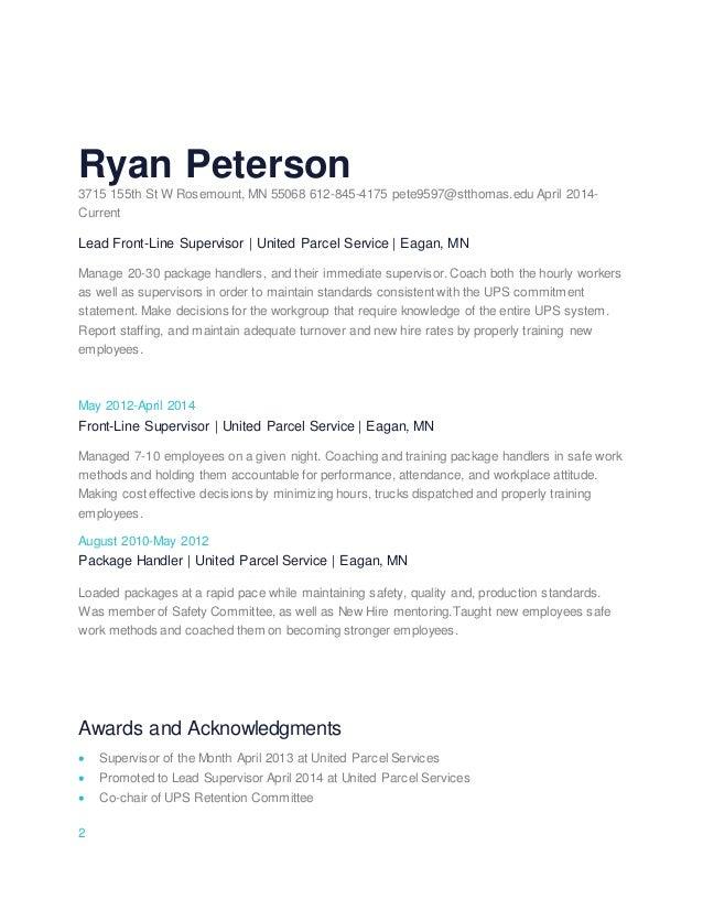ryan s resume 2 1