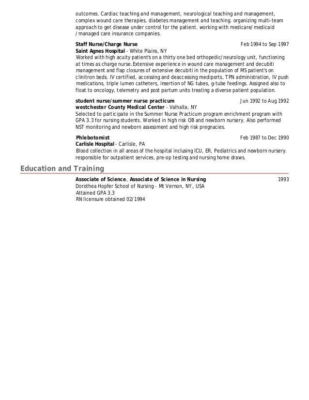 melissa goldsmith resume