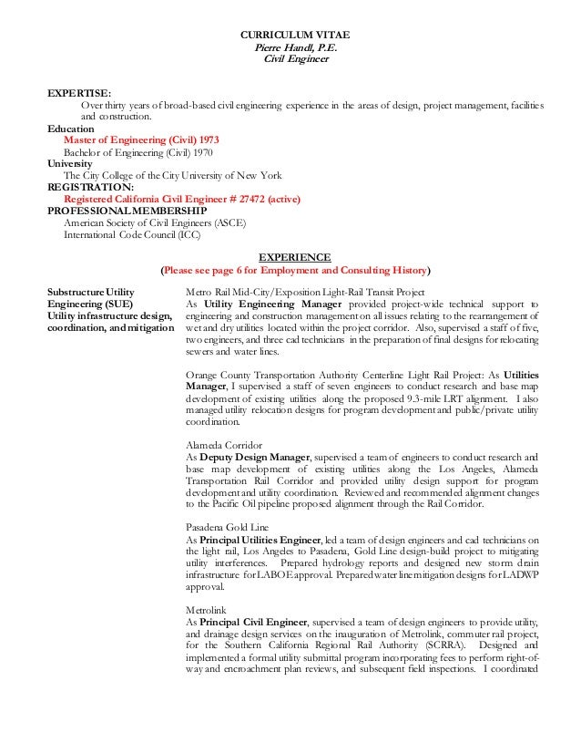 Beautiful Rail Engineering Resume Ideas Best Resume Examples by