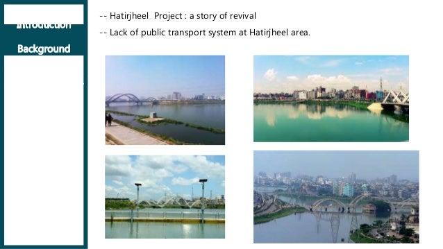 Presentation-on-Water-Transport-System