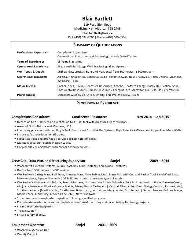 Modern North Dakota Energy Resume Image - Administrative Officer ...