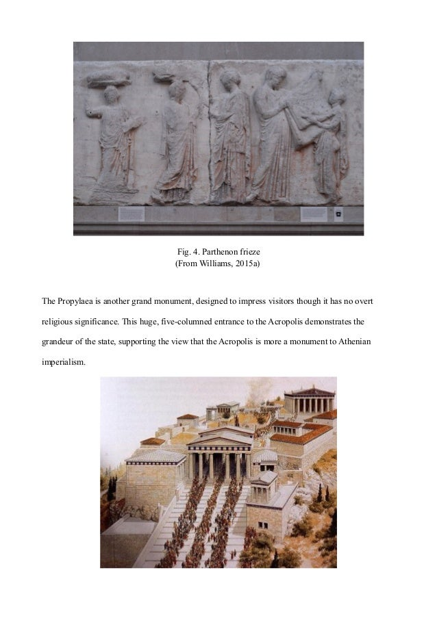 acropolis essay The acropolis of athens is an ancient citadel located on a rocky outcrop above the city of athens and contains the remains of several ancient buildings of great architectural and historic significance, the most famous being the parthenon.