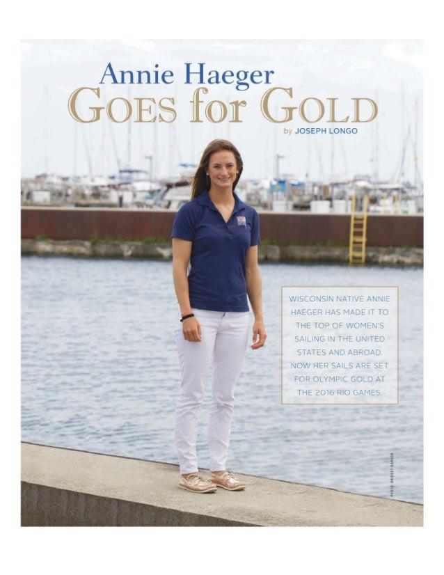 Annie Haeger_QB