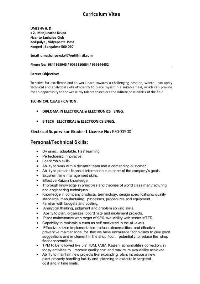 Utility Ttipl Resume 1 New Address Copy