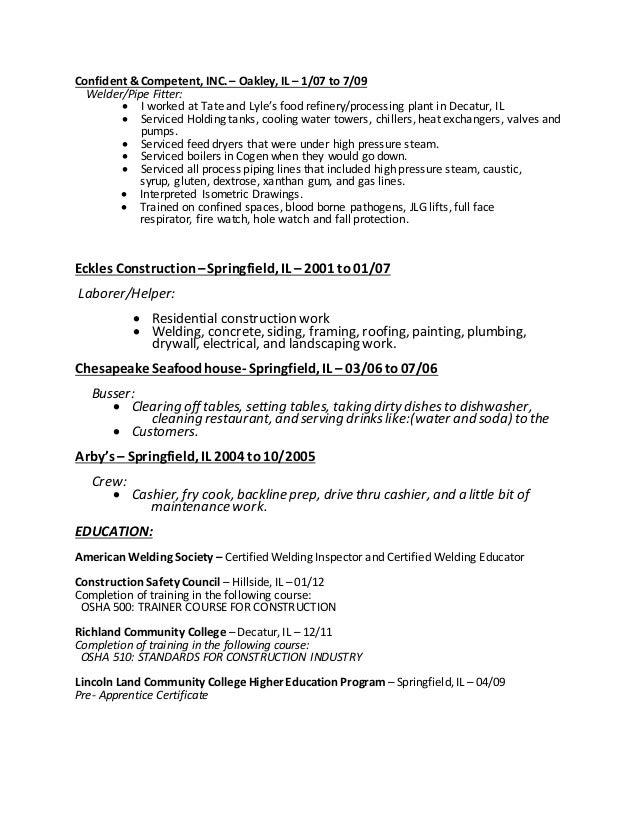 eric eckles resume