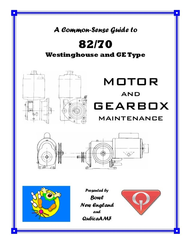Gearbox Class