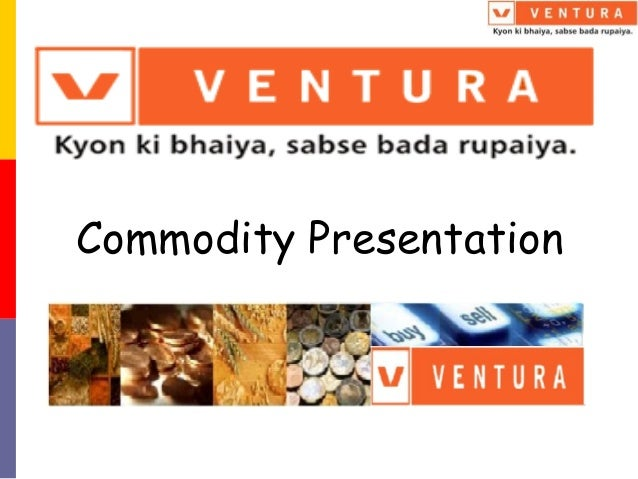 28Commodity Presentation