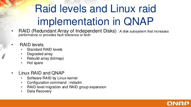 QNAP - Event v1 4