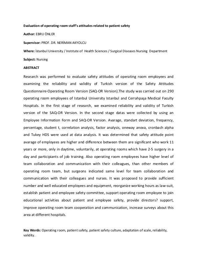 dissertation abstract generator