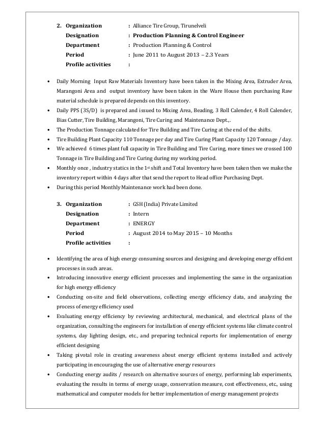 Amazing Dept Of Energy Resume Ideas - Resume Ideas - bayaar.info