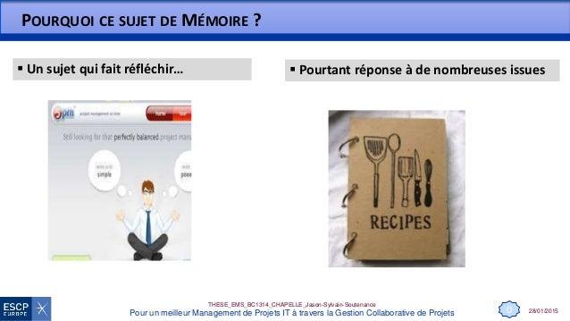 THESE_EMS_BC1314_CHAPELLE_Jason-Sylvain-Soutenance-v0.32 Slide 2