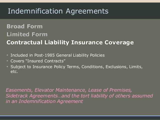 Contractual Risk Transfer in Construction Contracts