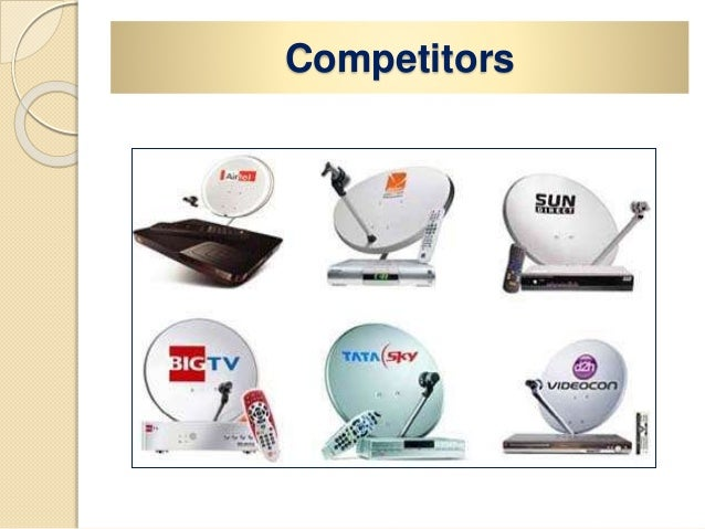 consumer preference in dth service Consumer complaints and reviews about sun direct dth services - service complaint not attended sun direct dth services contact information and services description.