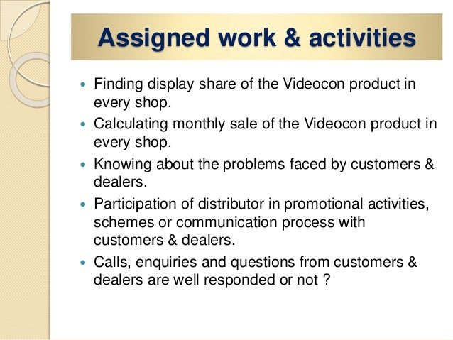 videocon d2h intern Videocon d2h benefits and perks, including insurance benefits, retirement benefits, and vacation policy reported anonymously by videocon d2h employees.