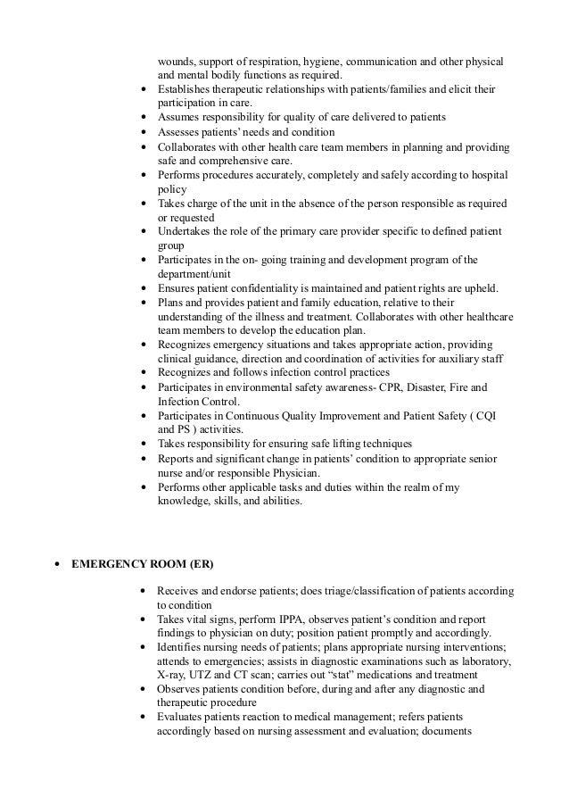 Nurse Resume Objectives Sample Sample Customer Service Resume