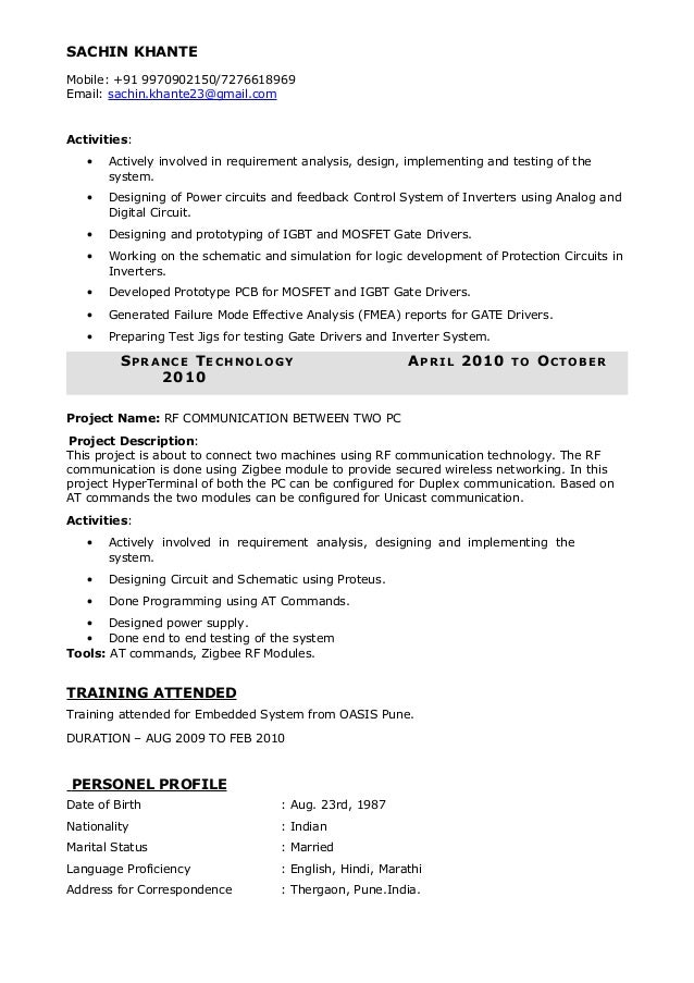 top 8 embedded software engineer resume sles software