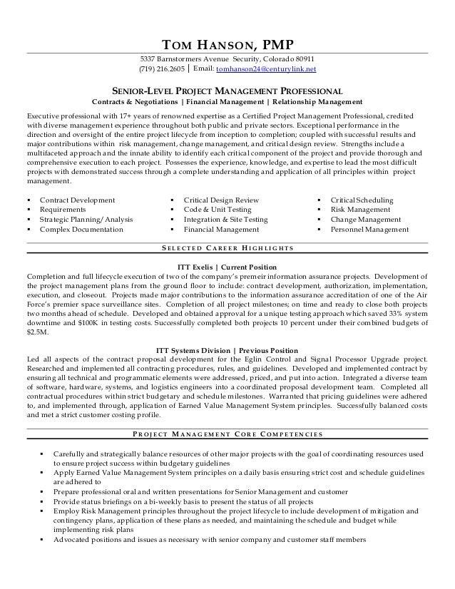 Centurylink Net Login >> tom-hanson-resume-Dec 14
