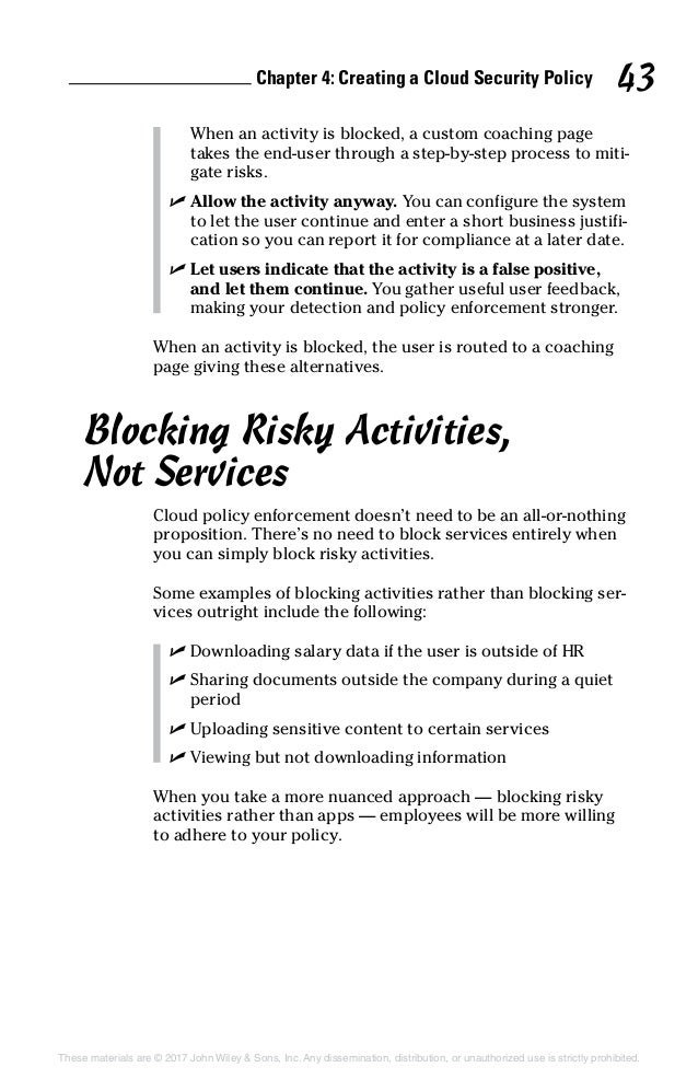 Cloud security for dummies netskope 47 fandeluxe Gallery