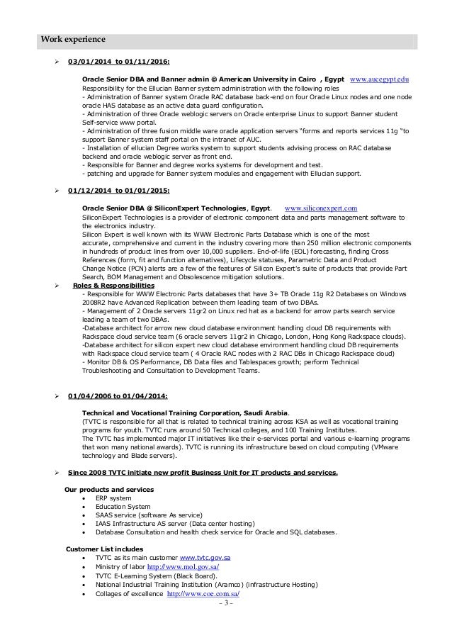 ahmed hassanein resume 1 11 2016