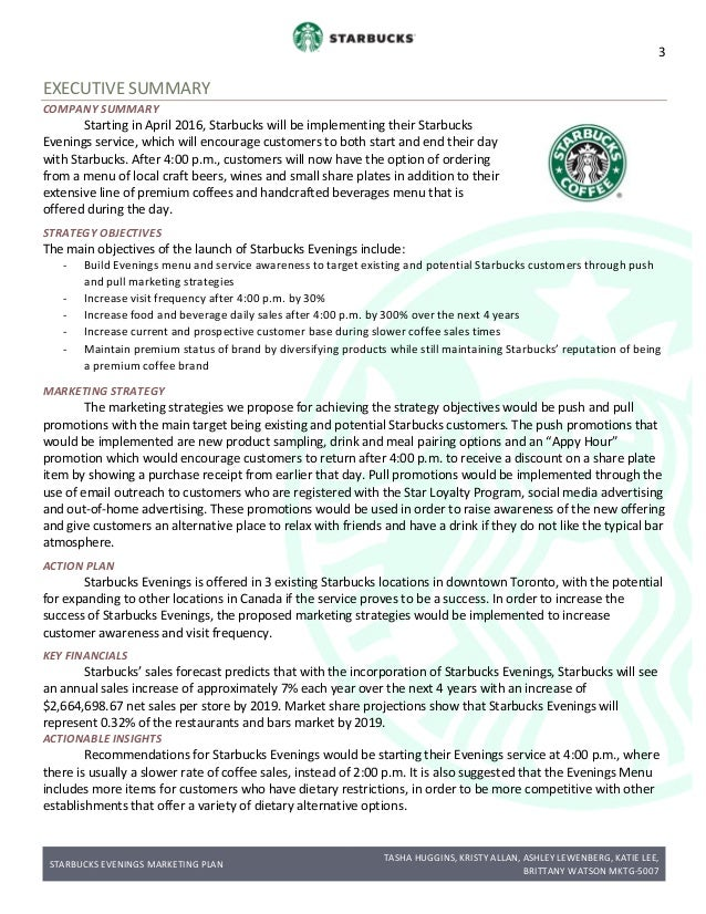 marketing strategies of starbucks analysis Marketing research: starbucks in china  starbucks in china employed a very successful marketing strategy when entering the  market analysis in.