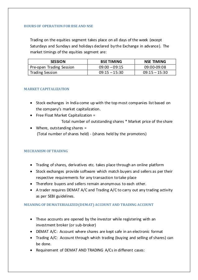 Derivatives trading strategies pdf