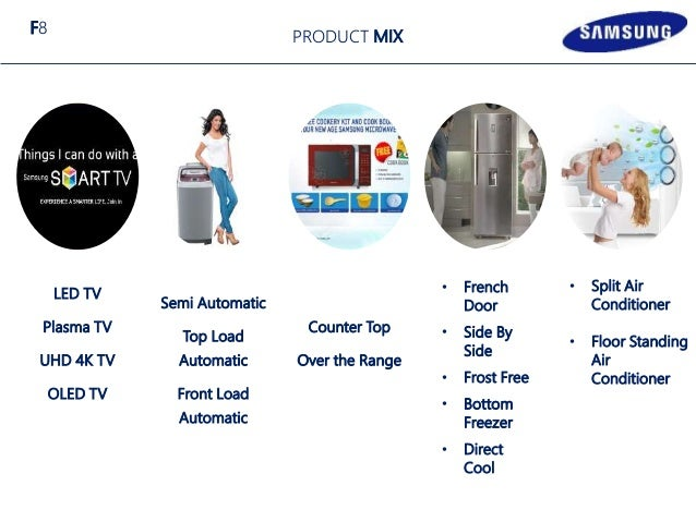 samsung distribution channel strategy