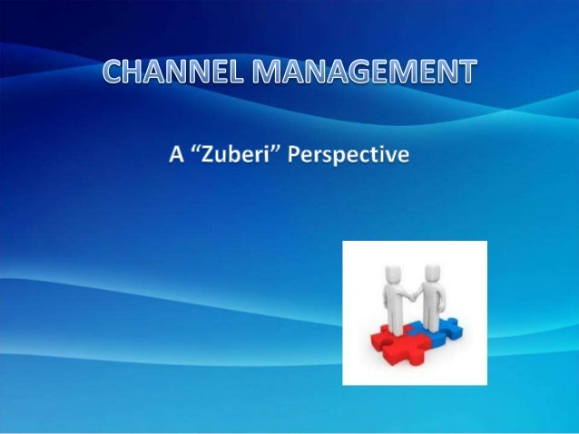 Having Channel Partners is highly effective for organizations that are seeking: • Global expansion • New market penetratio...