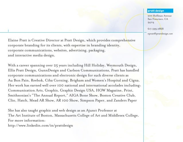 Pratt Design Websites