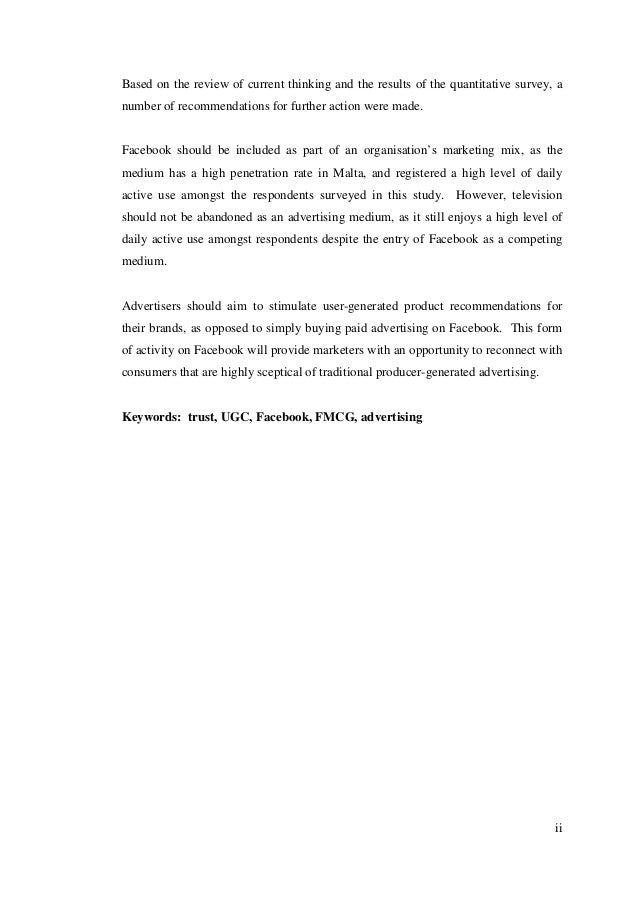 Professional mba dissertation results advice esl mba literature review