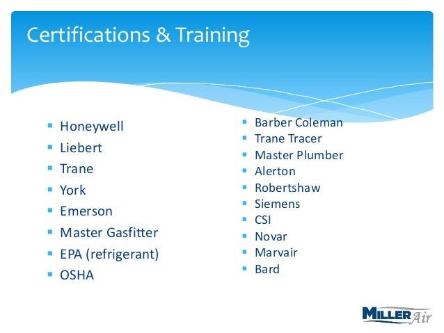 Miller Overview Presentation-Lite