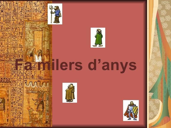 Fa milers d'anys