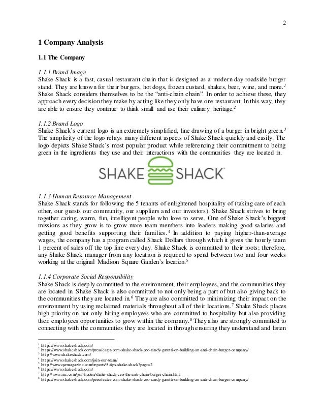 Roger Lipton: Shake Shack Kiosks May Have Unintended Consequences