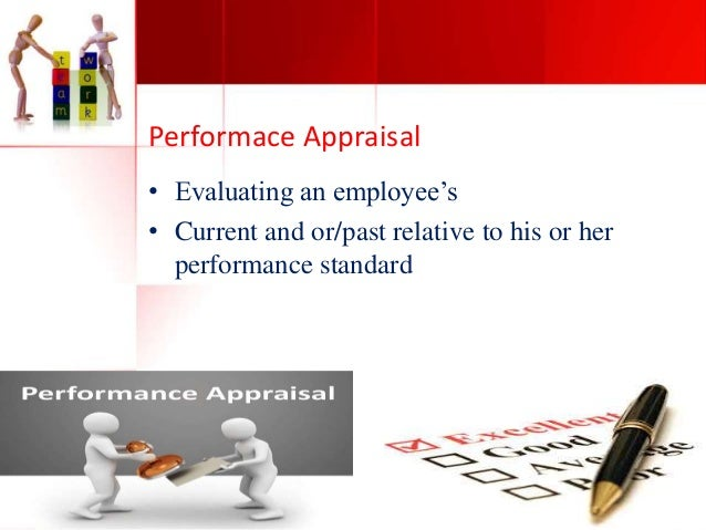 human resource management appraisal interview Pay for performance: evaluating performance appraisal and merit pay (1991)   the definition and measurement of job performance has been a central theme in   interviews with incumbents and their supervisors, review of job-related.