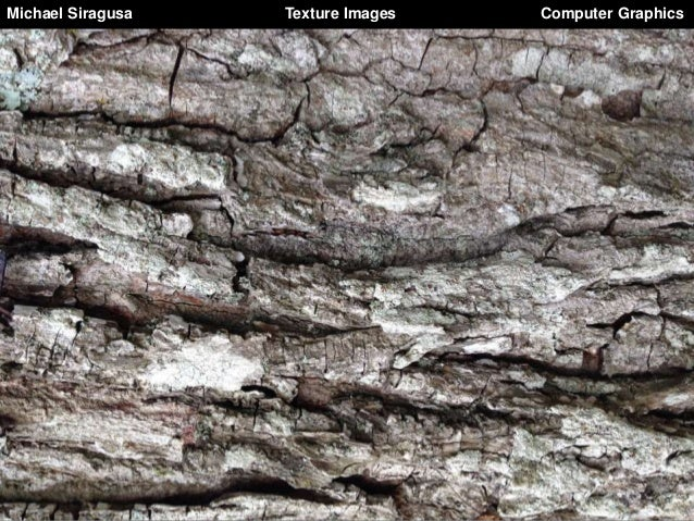 Michael Siragusa  Texture Images  Computer Graphics
