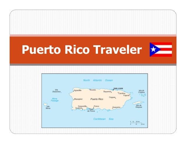 Puerto Rico Traveler