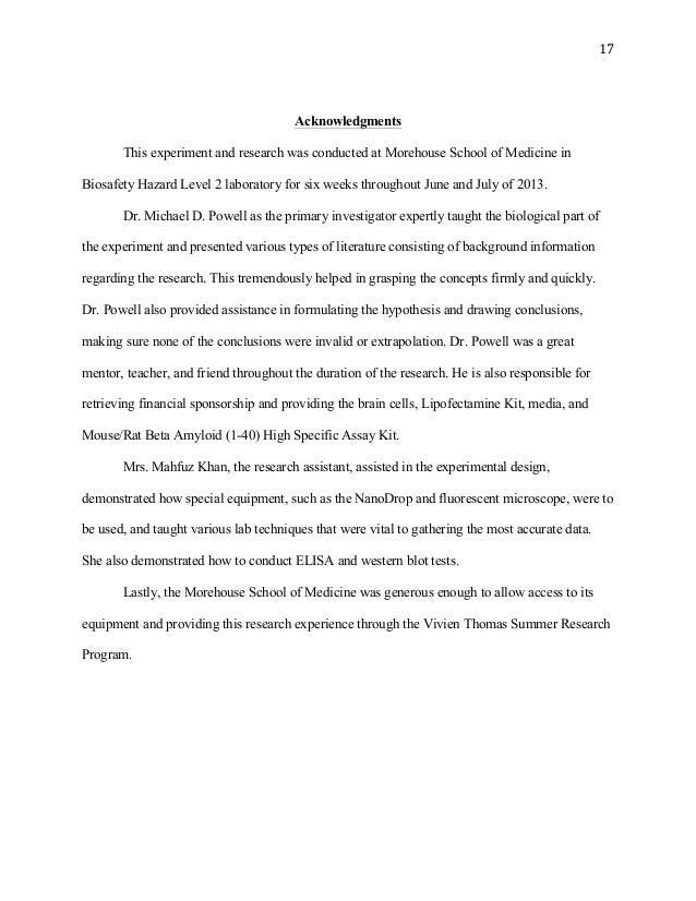 Jshs Research Paper  Proposal Essay Topics also Reflection Paper Example Essays  How To Write A Good Thesis Statement For An Essay