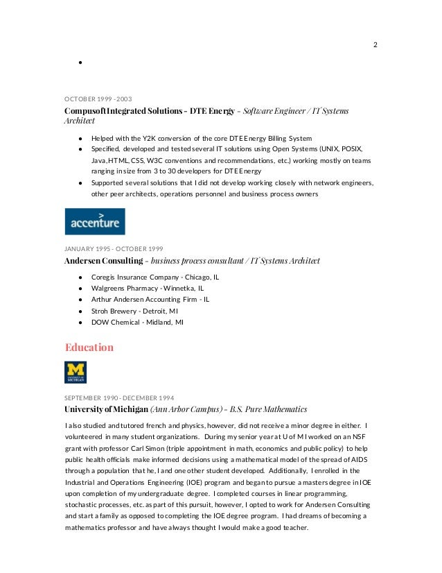 Awesome Dte Energy Resume Image - Best Resume Examples by Industry ...