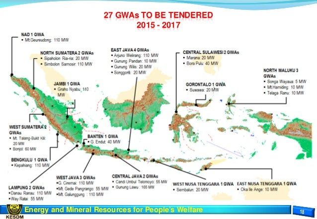 indonesia mineral resources information sharing Oversee the extractive industry in indonesia through open mining  consists of revenue sharing, eiti indonesia report,  natural resources, natural environment,.