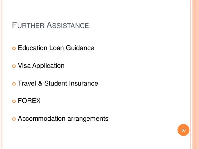 western university financial assistance profile application