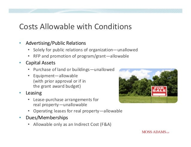 Federal Real Property Leasing Training