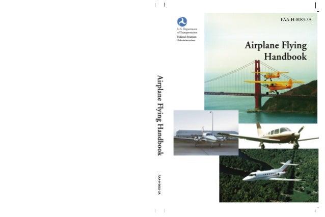 FAA-H-8083-3A