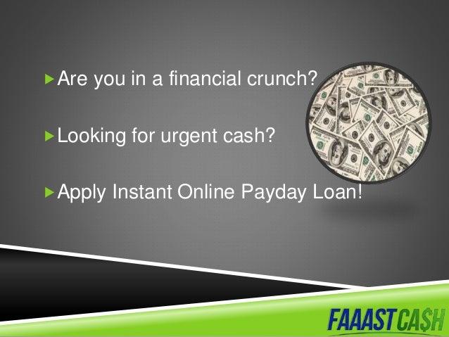 Faaast cash - helping you get cash fast Slide 2