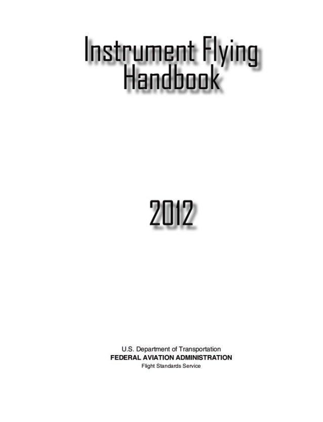 Faa instrument flying hand book Slide 3