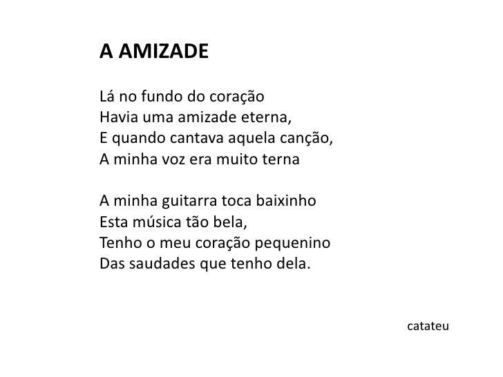 Faça Lá Um Poema 2010